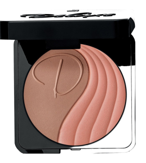 LR Deluxe tvářenka Perfect Powder - Petal Peach 11,8 g