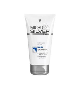 LR Microsilver Plus šampon proti lupům - 150 ml