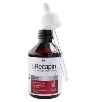 LR L-Recapin Tonikum 200 ml