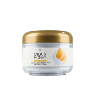 LR Milk & Honey tělový krém - 250 ml