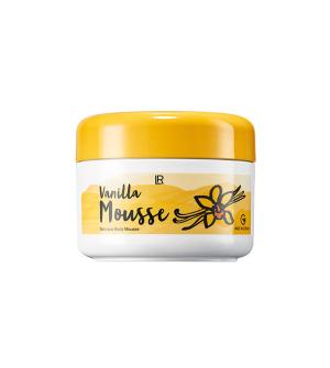 LR Vanilla Mousse Tělový gelový krém - 200 ml