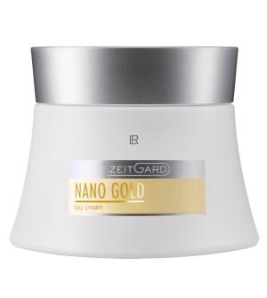 LR Nanogold Denní krém 50 ml