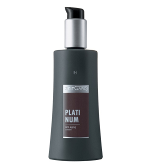LR Zeitgard Platinum, anti-aging cream - 50 ml