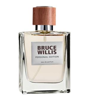 LR Bruce Willis Personal Edition Eau de Parfum 50 ml