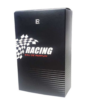 LR Racing, Eau de Parfum - 50 ml