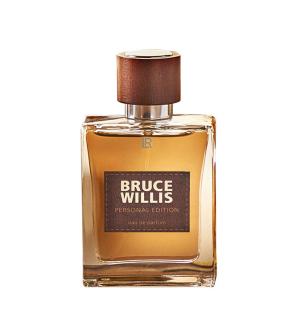 LR Bruce Willis Personal Edition Eau de Parfum – Winter Edition