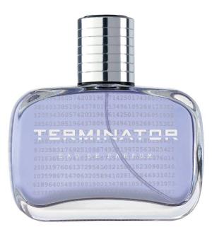 LR Terminator Eau de Parfum 50 ml