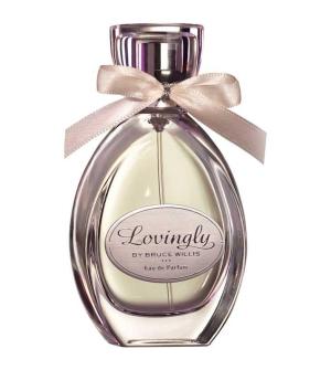 LR Lovingly by Bruce Willis Eau de Parfum 50 ml