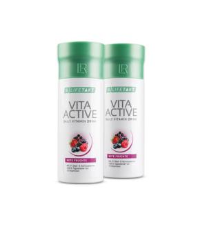 LR LIFEKTAKT Vita Active Série 2 x 150 ml
