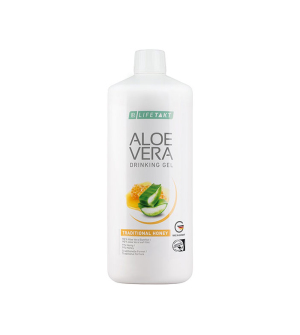 LR Lifetakt Aloe Vera Drinking Gel Traditional 1 000 ml
